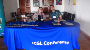 ICGL Conference