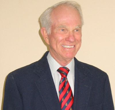 Dr. Arthur Townley