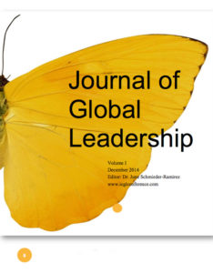 Journal of Global Leadership