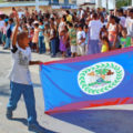 Global Leadership Reflection of Belize