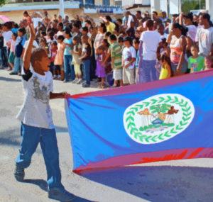 Global Leadership Reflection of Belize